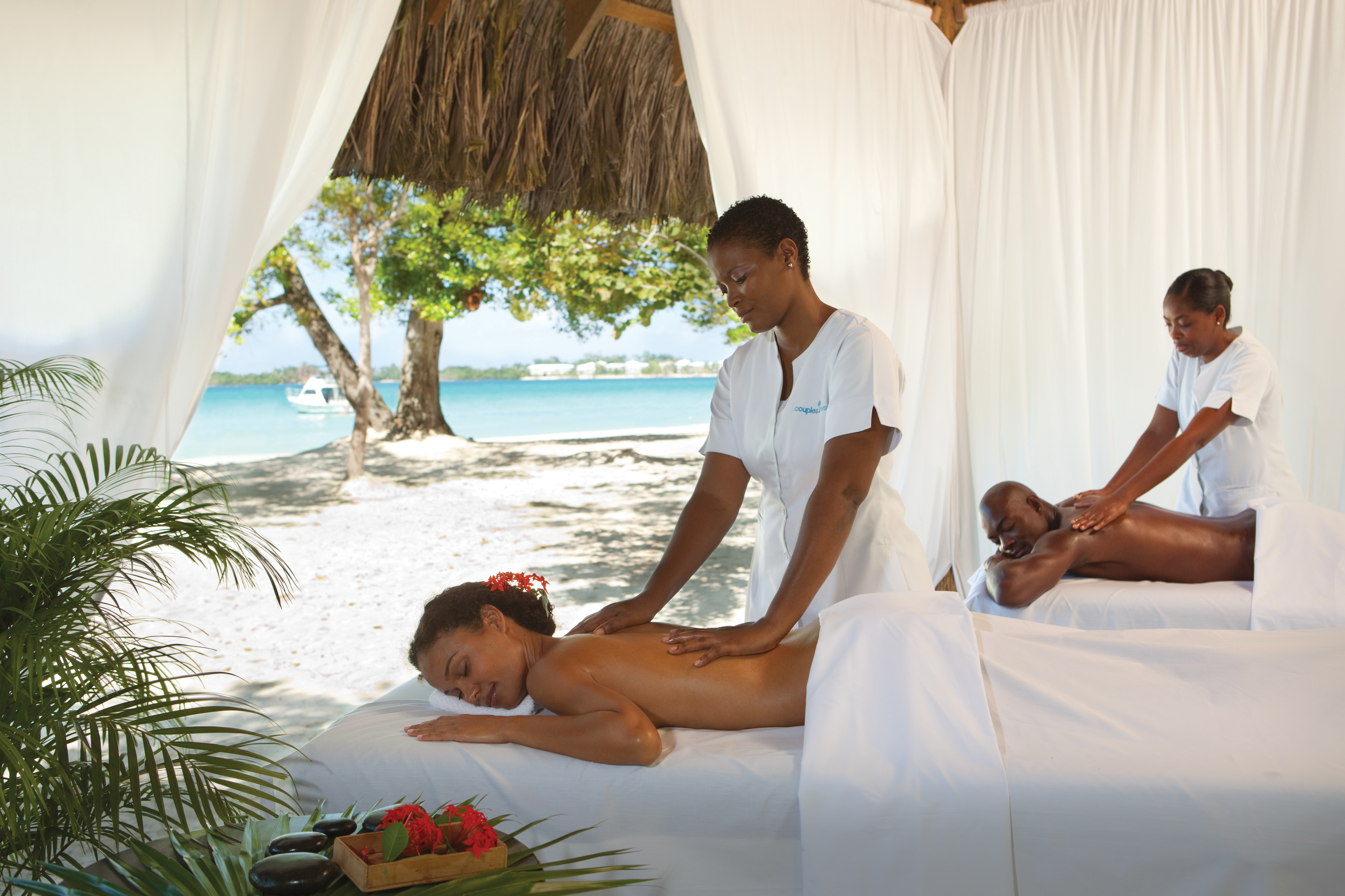 Travel Agency All-Inclusive Resort Couples Negril 39