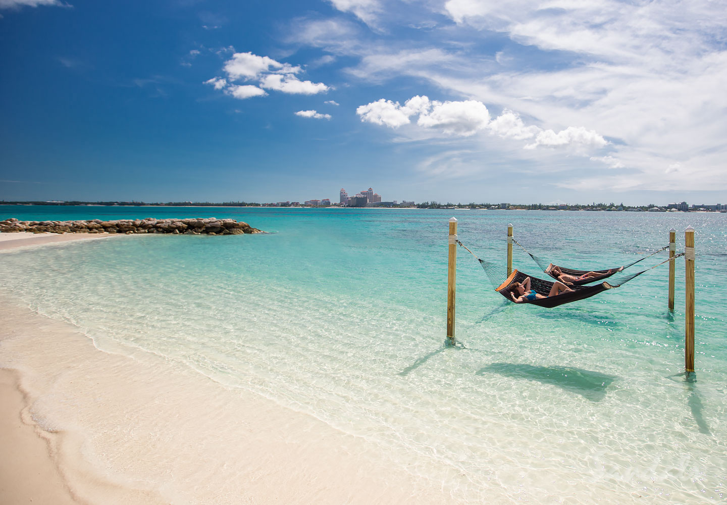 Travel Agency All-Inclusive Resort Sandals Royal Bahamian 130