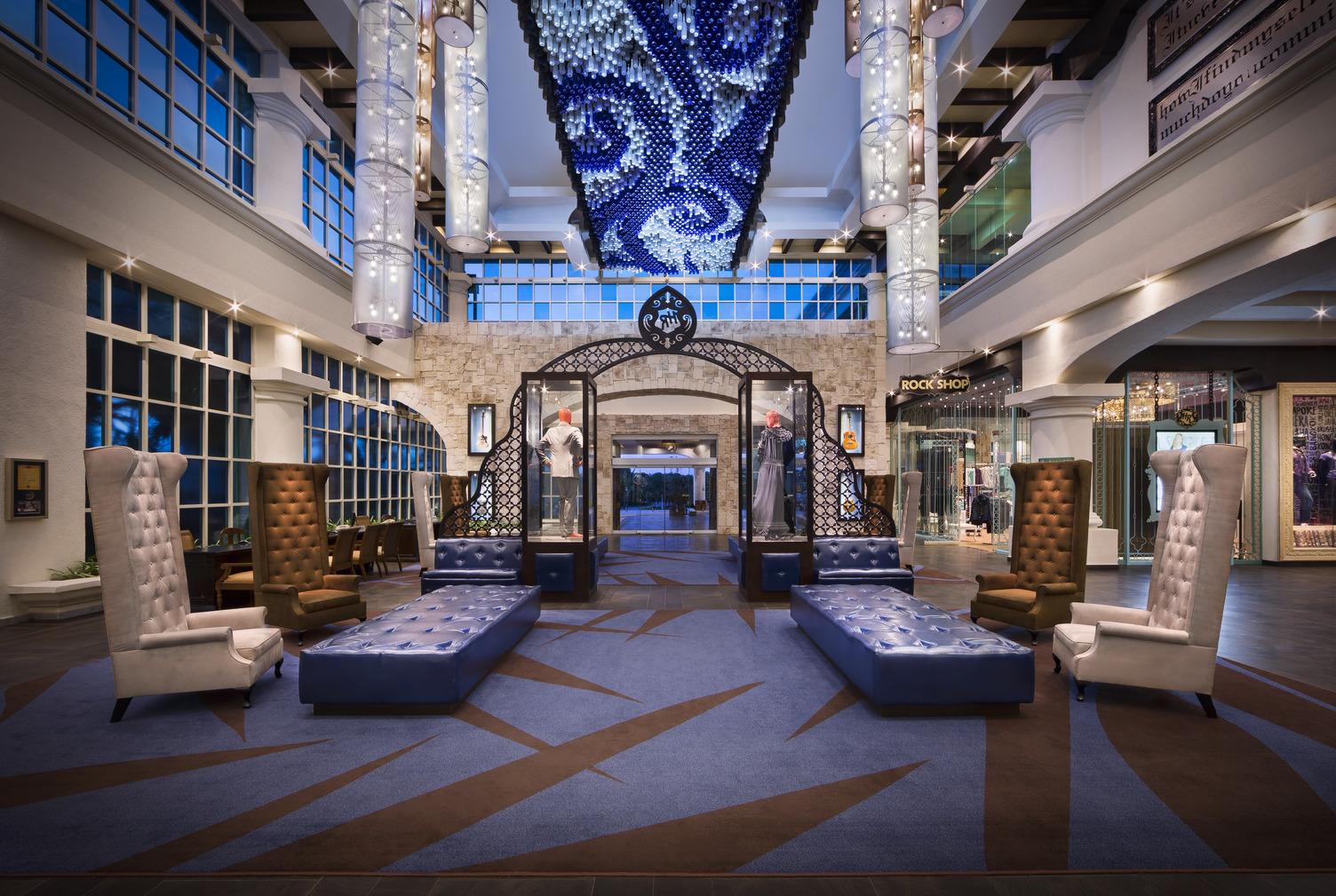 Travel Agency All-Inclusive Resort Heaven at Hard Rock Hotel Riviera Maya 22