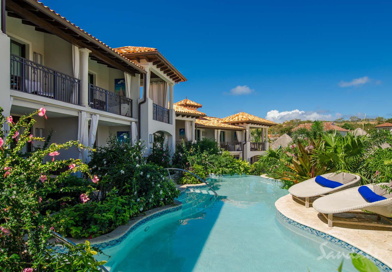 Travel Agency All-Inclusive Resort Sandals La Source Grenada 139