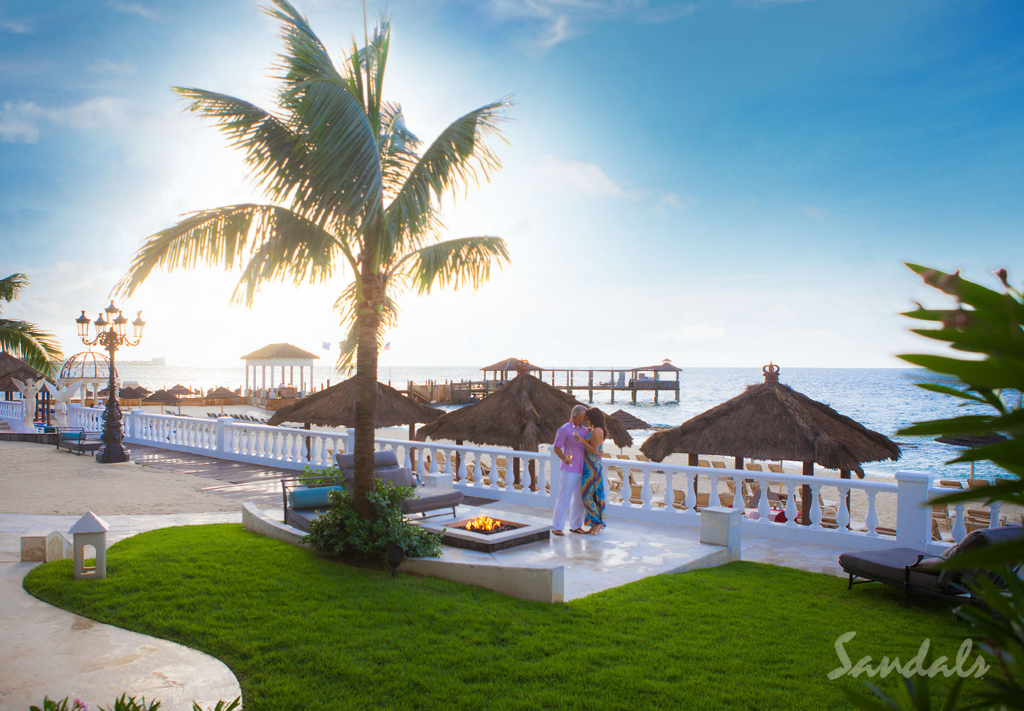 Travel Agency All-Inclusive Resort Sandals Royal Bahamian 116