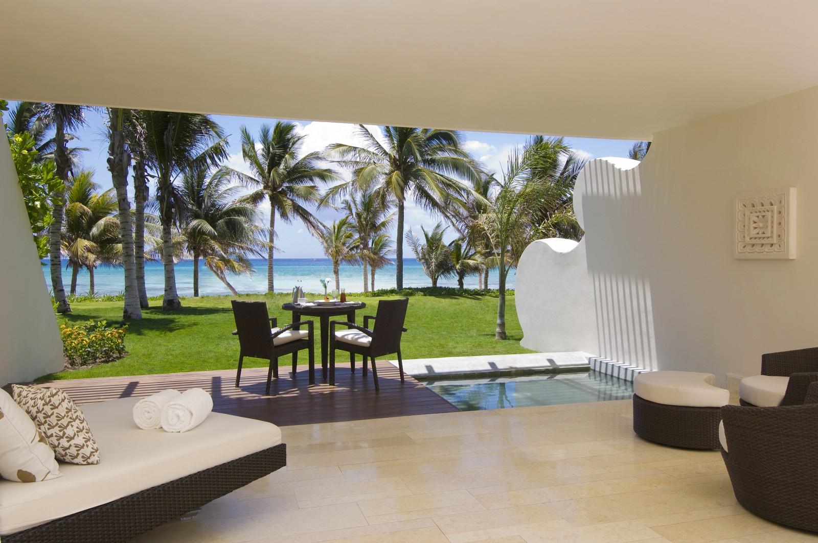 Travel Agency All-Inclusive Resort Grand Velas Riviera Maya 037