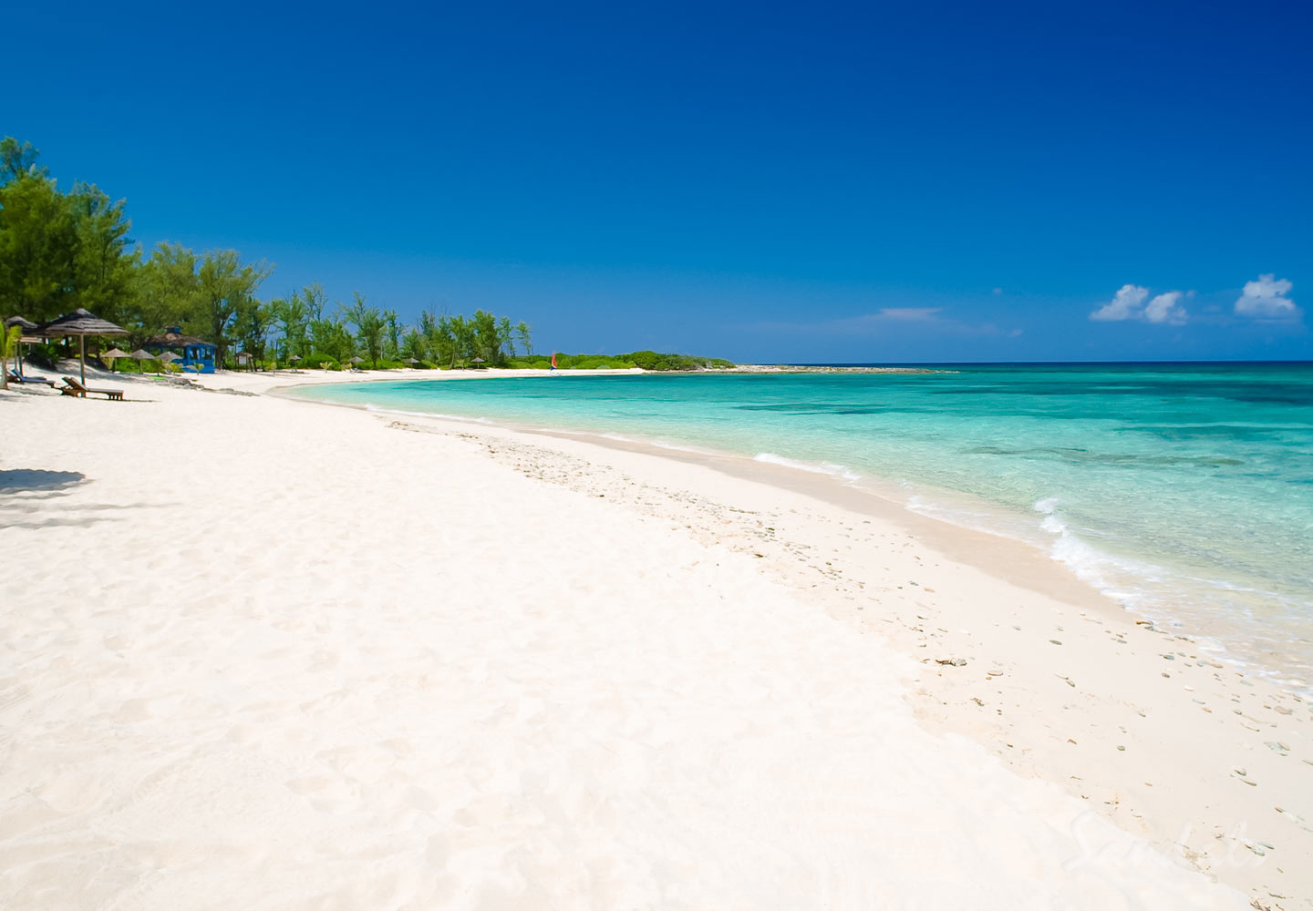 Travel Agency All-Inclusive Resort Sandals Royal Bahamian 015