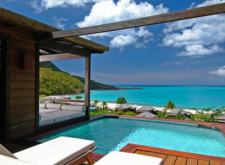 Top 10 All-Inclusive Resorts in the Caribbean