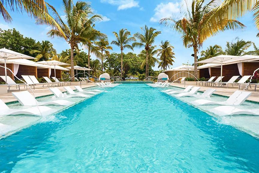 Serenity at Coconut Bay Resort