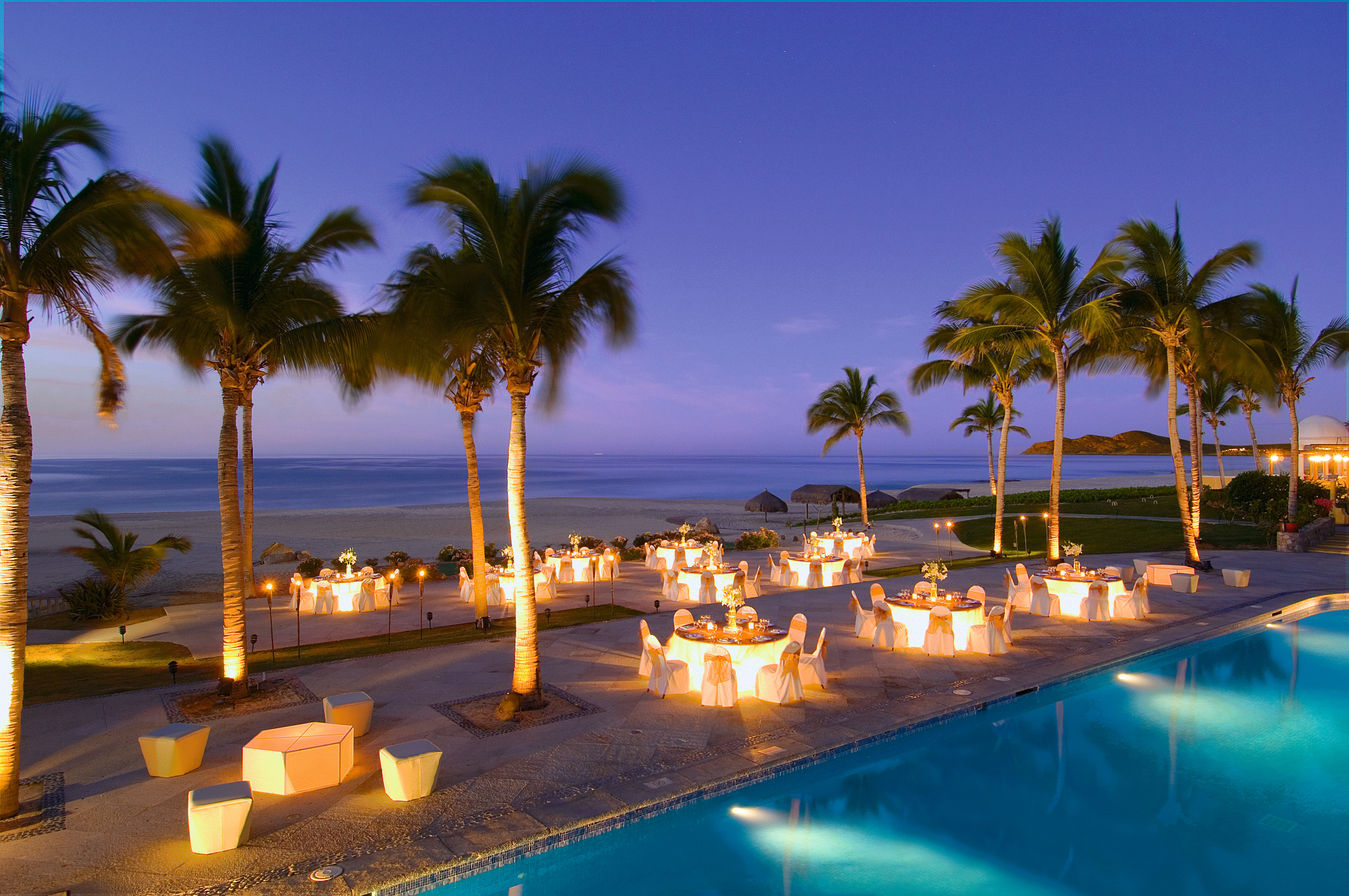 Travel Agency All-Inclusive Resort Dreams Los Cabos 56
