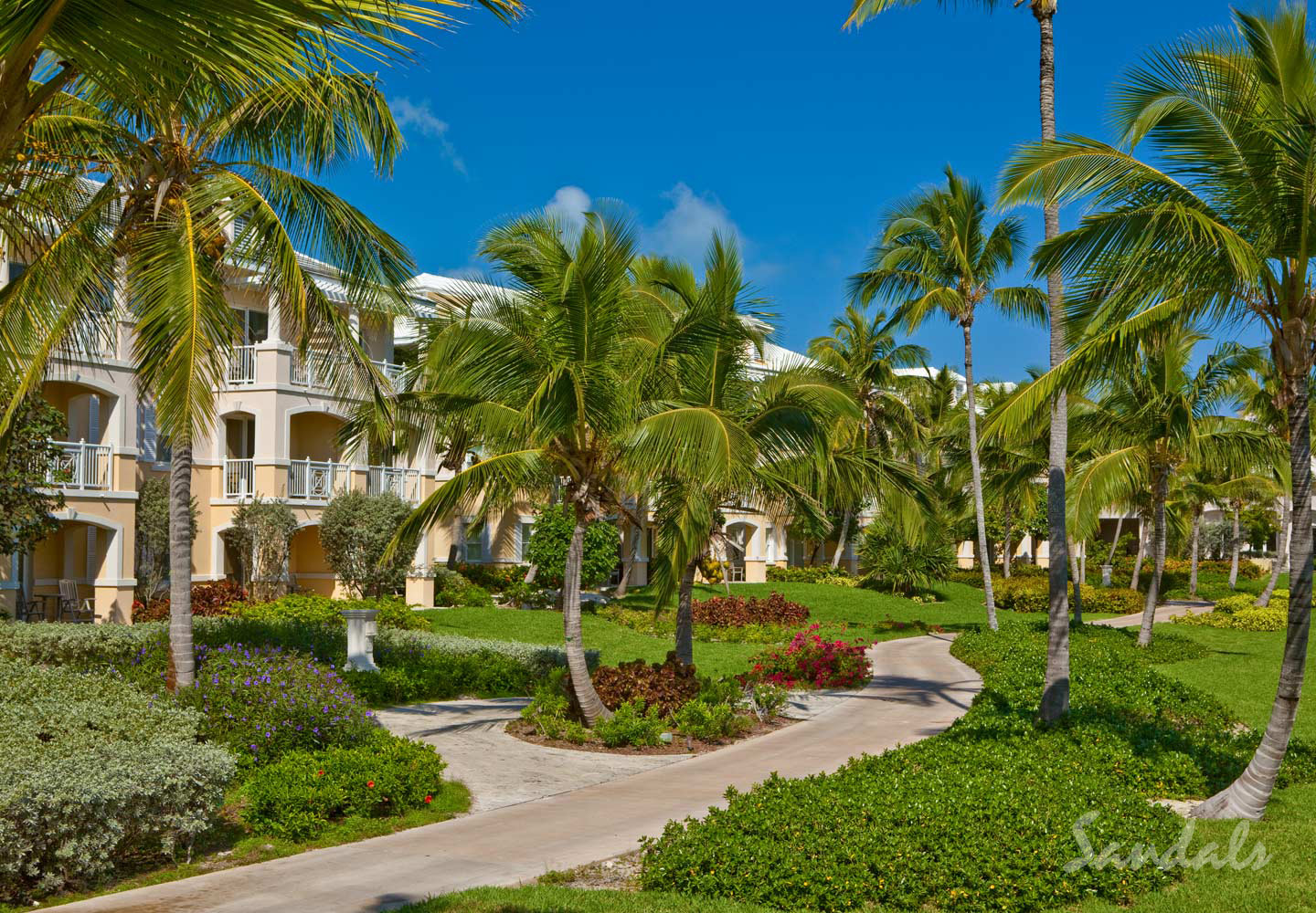 Travel Agency All-Inclusive Resort Sandals Emerald Bay 076