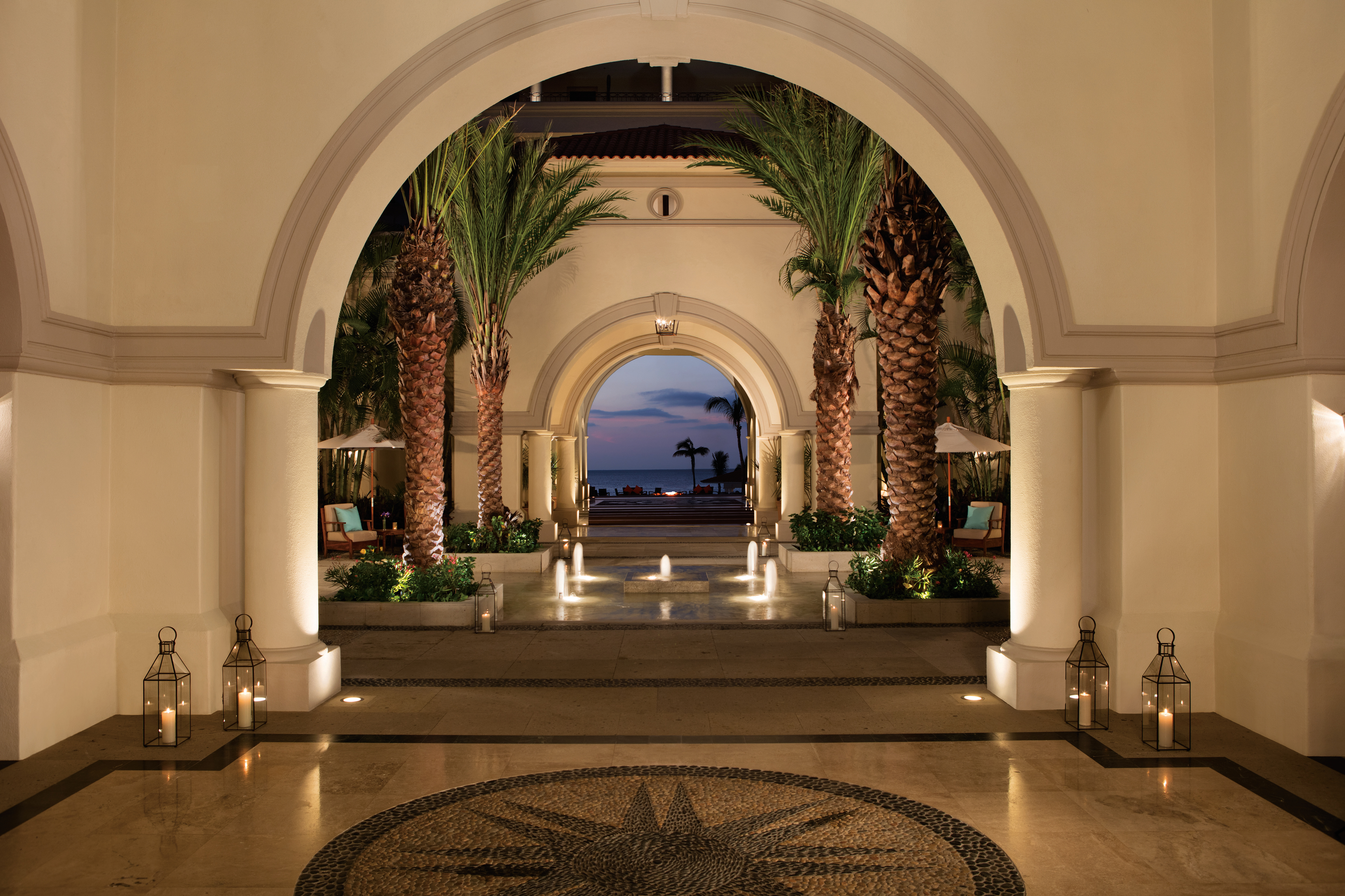 Travel Agency All-Inclusive Resort Dreams Los Cabos 08