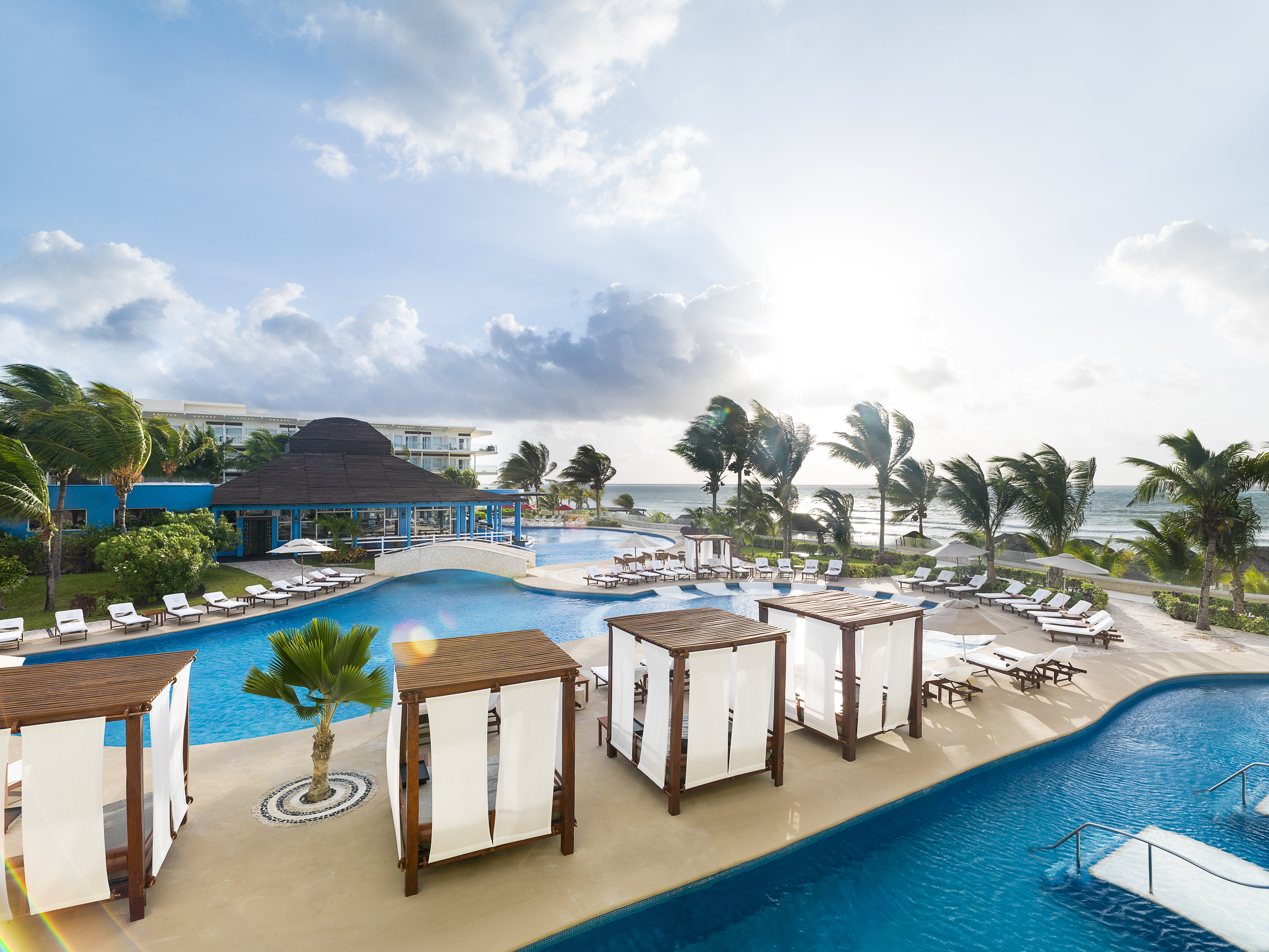 Travel Agency All-Inclusive Resort Azul Sensatori Riviera Cancun 07