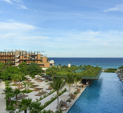 Travel Agency All-Inclusive Resort Hotel