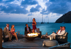 Travel Agency All-Inclusive Resort Sandals Grande St Lucian 88