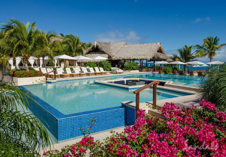Travel Agency All-Inclusive Resort Sandals La Source Grenada 138
