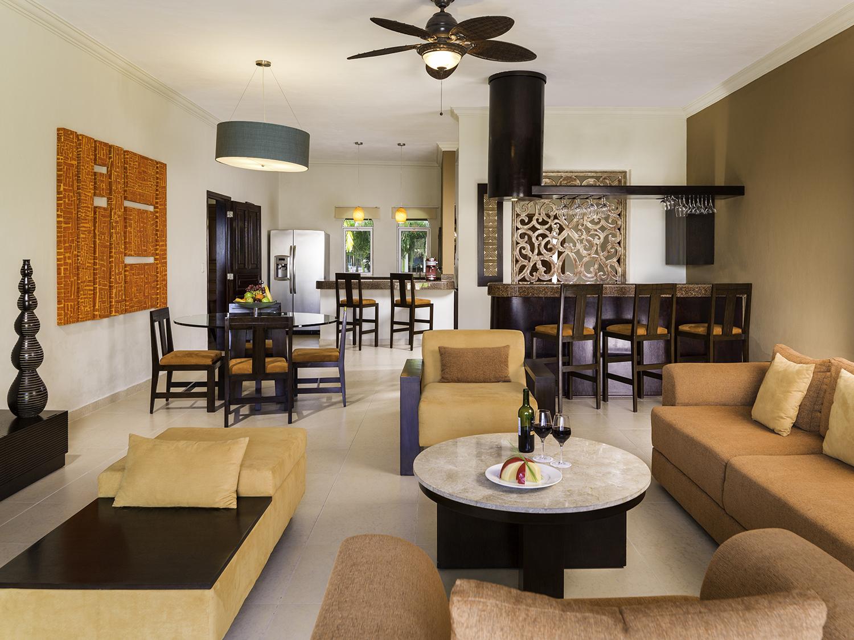Travel Agency All-Inclusive Resort El Dorado Royale 39
