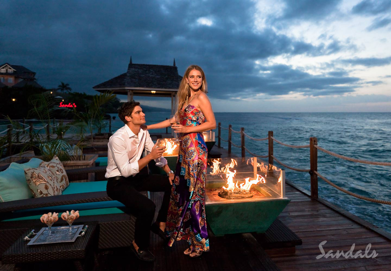 Travel Agency All-Inclusive Resort Sandals Ochi 018