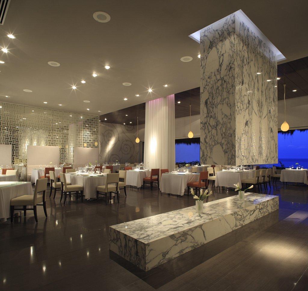Travel Agency All-Inclusive Resort Grand Velas Riviera Maya 061