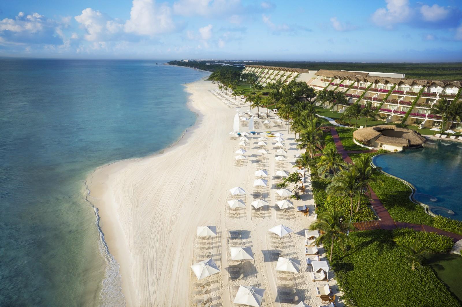Travel Agency All-Inclusive Resort Grand Velas Riviera Maya 004