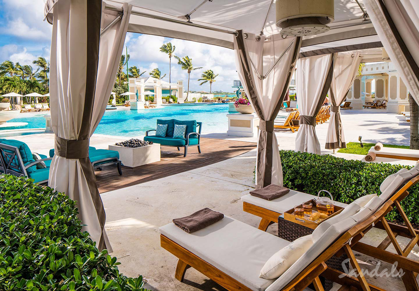 Travel Agency All-Inclusive Resort Sandals Emerald Bay 119