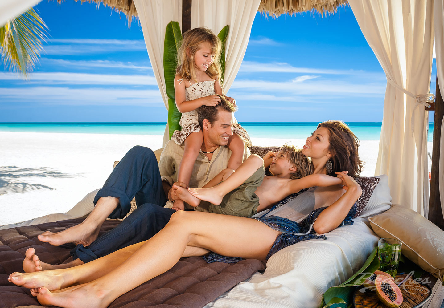 Travel Agency All-Inclusive Resort Beaches Negril 026