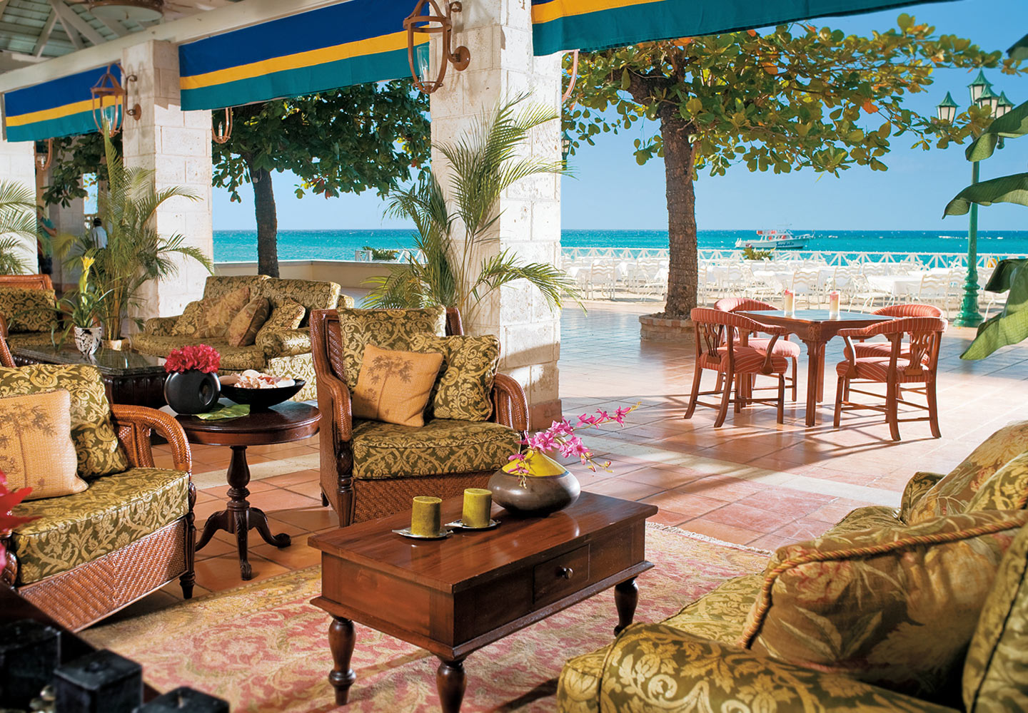 Travel Agency All-Inclusive Resort Sandals Montego Bay 026