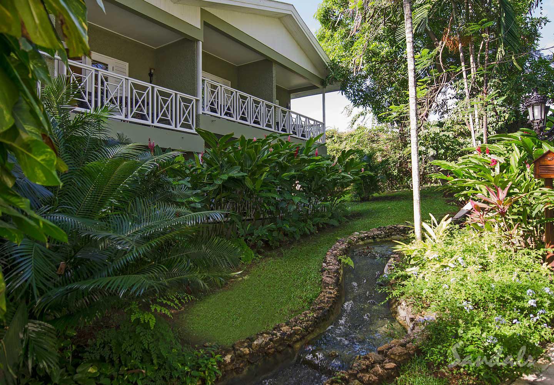 Travel Agency All-Inclusive Resort Sandals Ochi 148