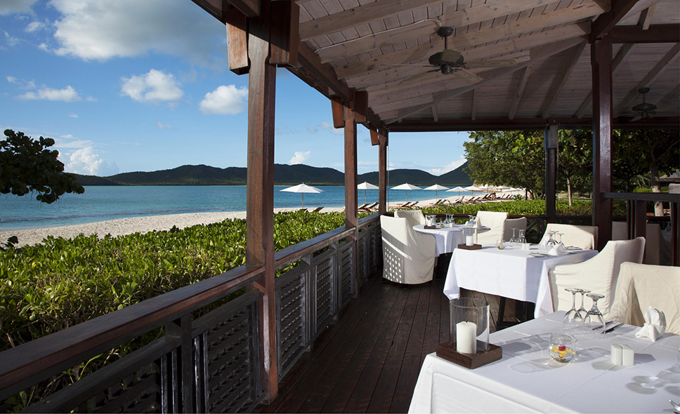 Travel Agency All-Inclusive Resort Hermitage Bay 12