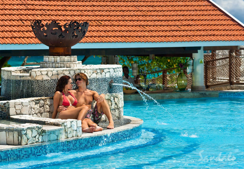 Travel Agency All-Inclusive Resort Sandals Ochi 087