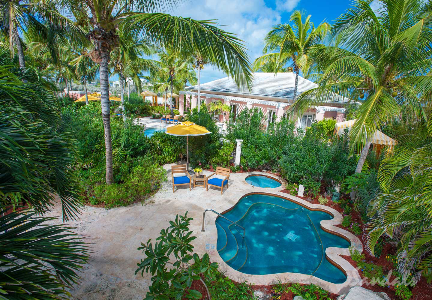 Travel Agency All-Inclusive Resort Sandals Emerald Bay 055