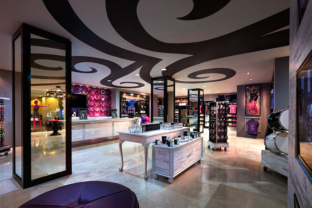 Travel Agency All-Inclusive Resort Hard Rock Cancun 37
