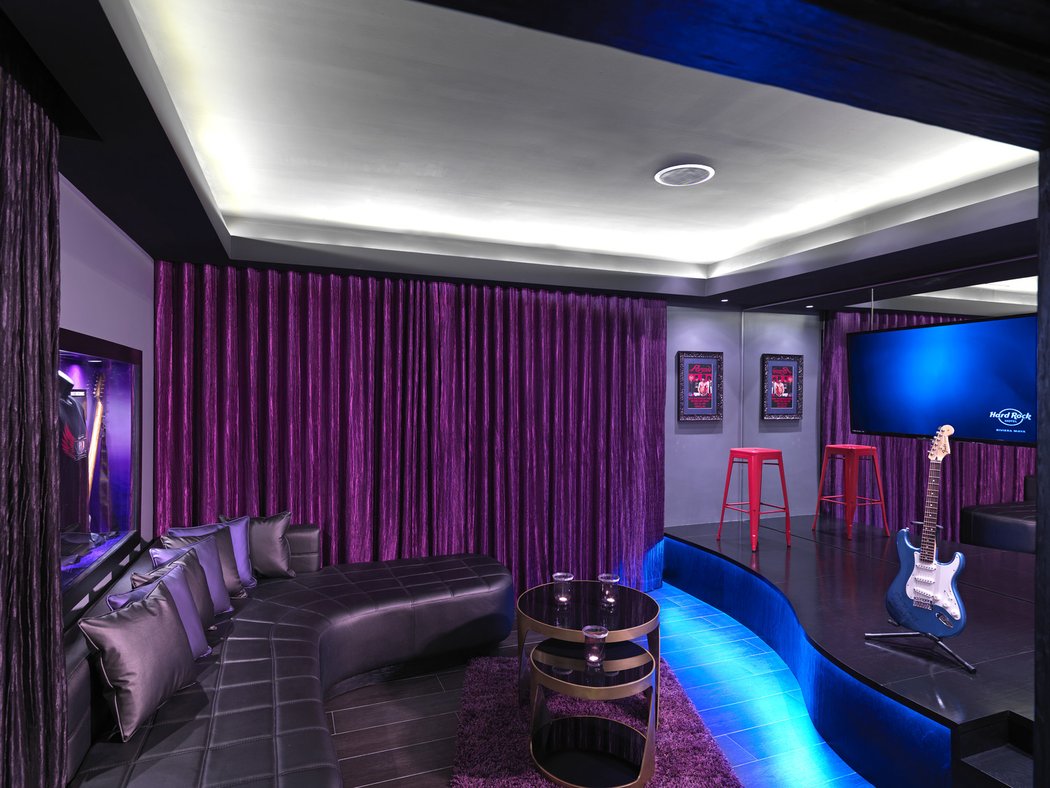 Travel Agency All-Inclusive Resort Heaven at Hard Rock Hotel Riviera Maya 28