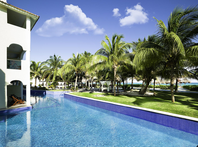 Travel Agency All-Inclusive Resort El Dorado Royale 37