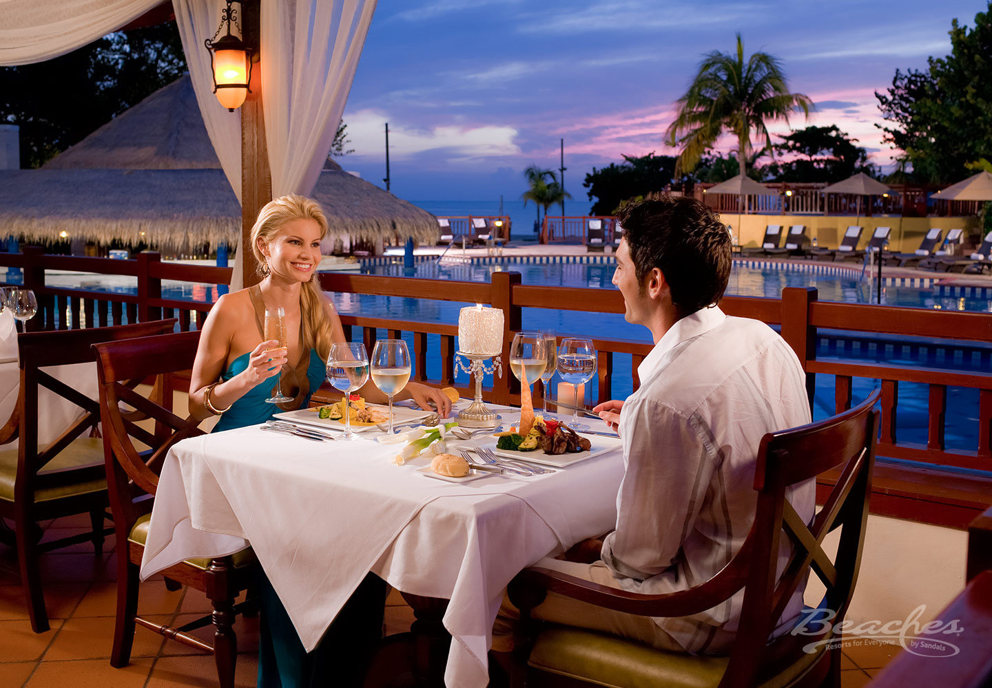 Travel Agency All-Inclusive Resort Beaches Negril 109