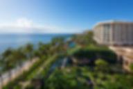 Travel Agency Hawaii Resort Hyatt Regenc
