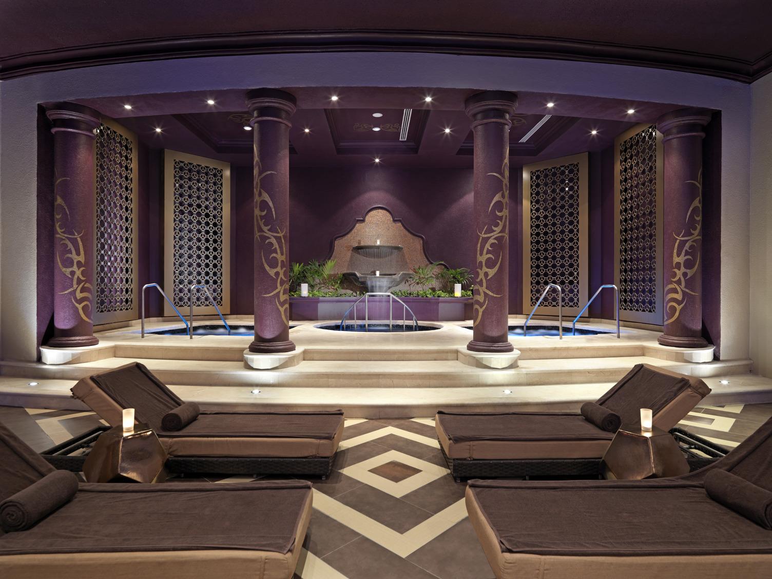 Travel Agency All-Inclusive Resort Heaven at Hard Rock Hotel Riviera Maya 59