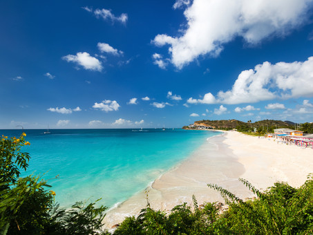 Top Attractions in Antigua