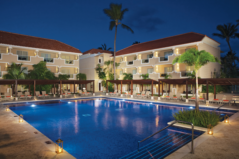 Travel Agency All-Inclusive Resort Dreams Palm Beach 04