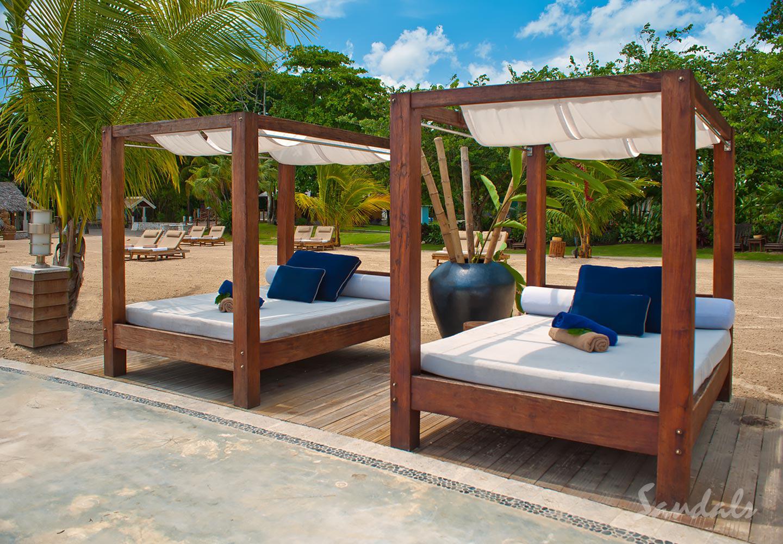 Travel Agency All-Inclusive Resort Sandals Ochi 064