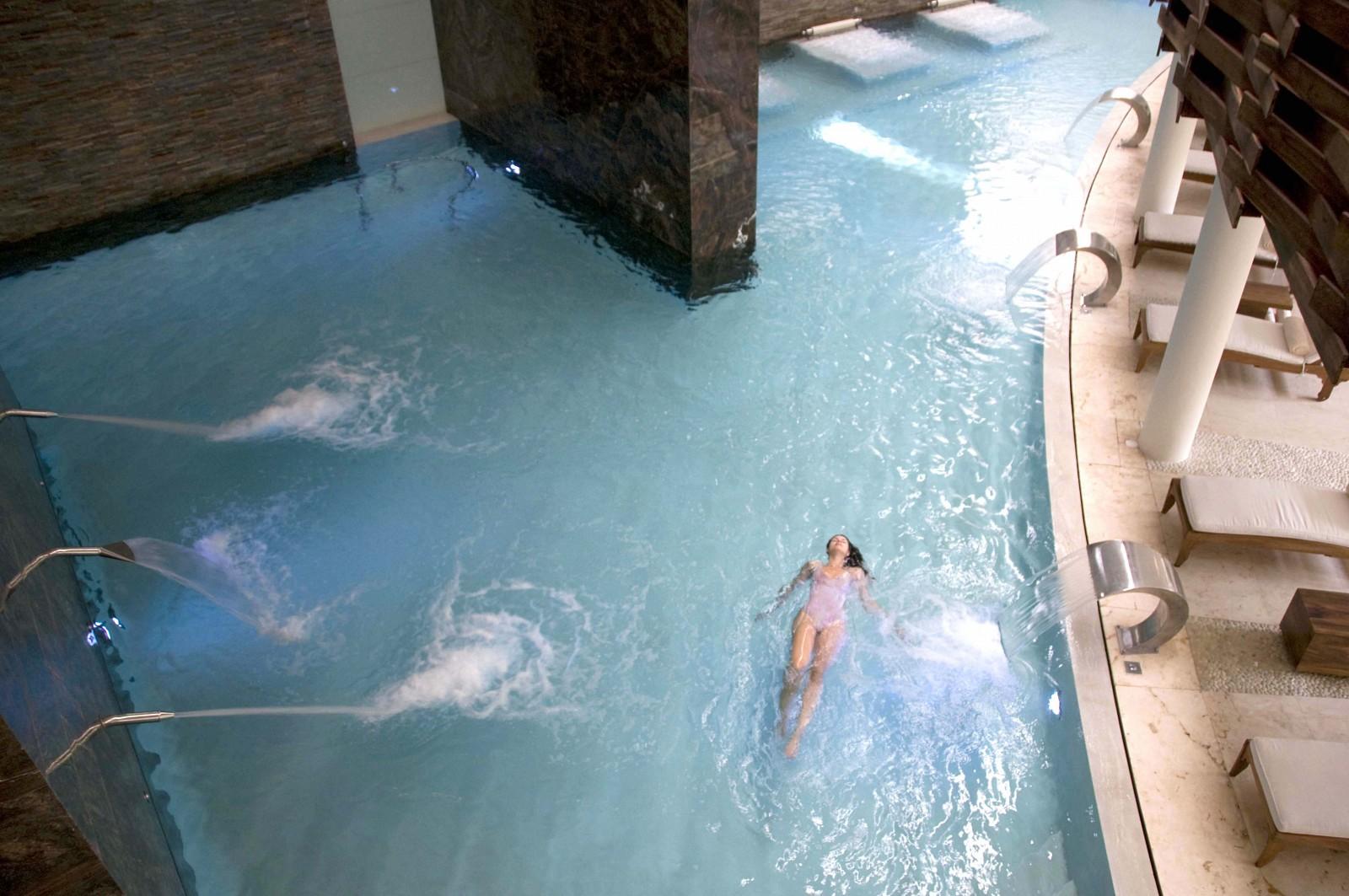 Travel Agency All-Inclusive Resort Grand Velas Riviera Maya 092