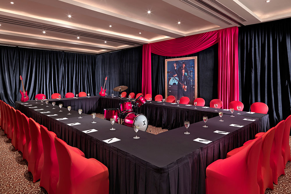 Travel Agency All-Inclusive Resort Hard Rock Cancun 52