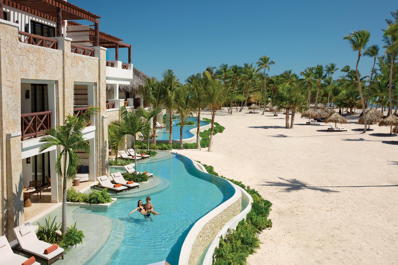Travel Agency All Inclusive Resort Secrets Cap Cana 29