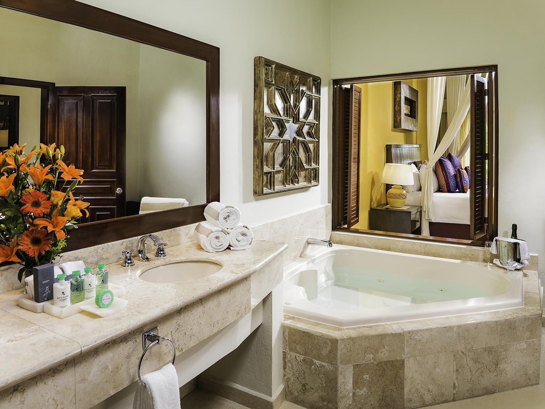 Travel Agency All-Inclusive Resort El Dorado Royale 42