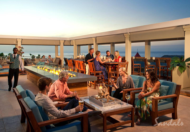 Travel Agency All-Inclusive Resort Sandals Ochi 050
