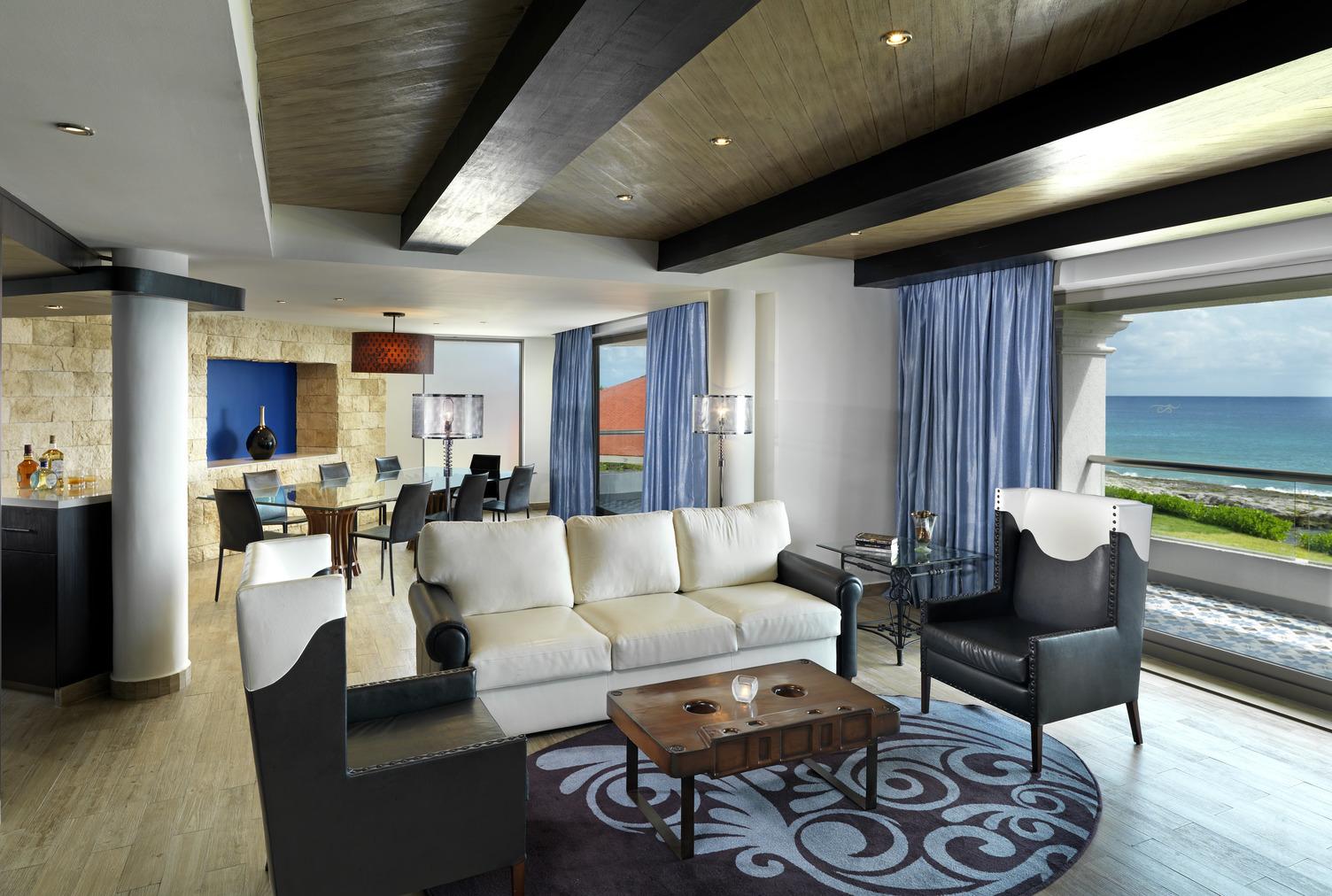 Travel Agency All-Inclusive Resort Heaven at Hard Rock Hotel Riviera Maya 39