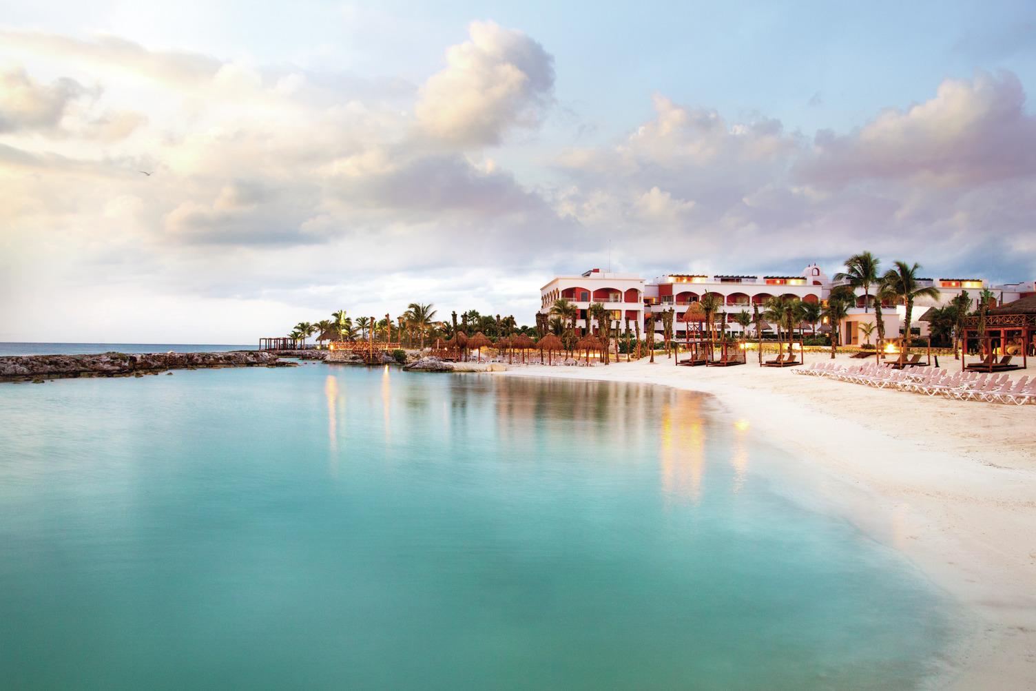 Travel Agency All-Inclusive Resort Heaven at Hard Rock Hotel Riviera Maya 07