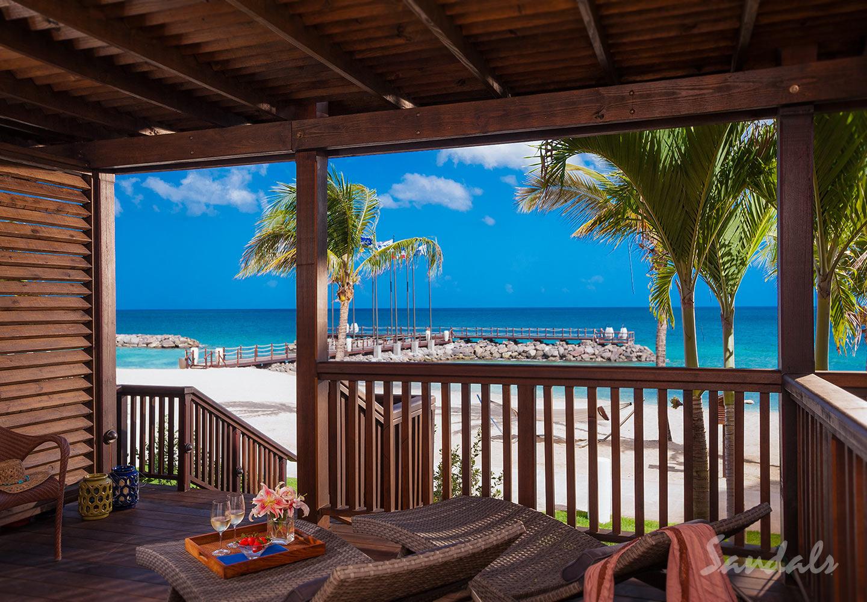 Travel Agency All-Inclusive Resort Sandals La Source Grenada 009