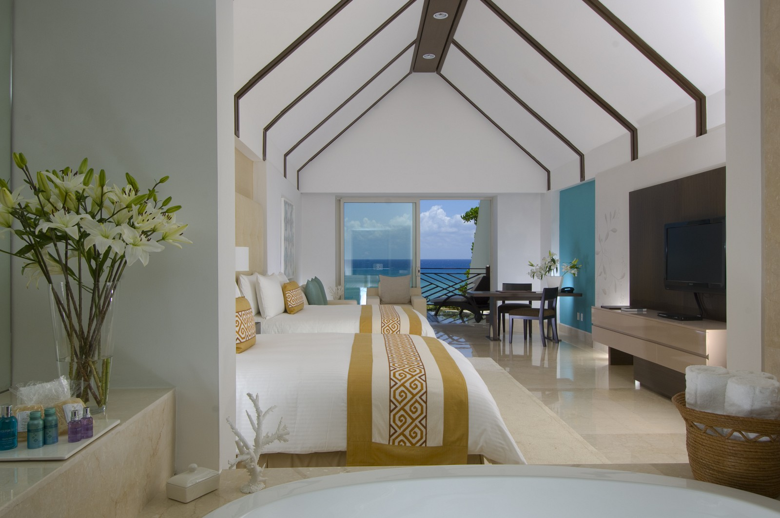 Travel Agency All-Inclusive Resort Grand Velas Riviera Maya 033