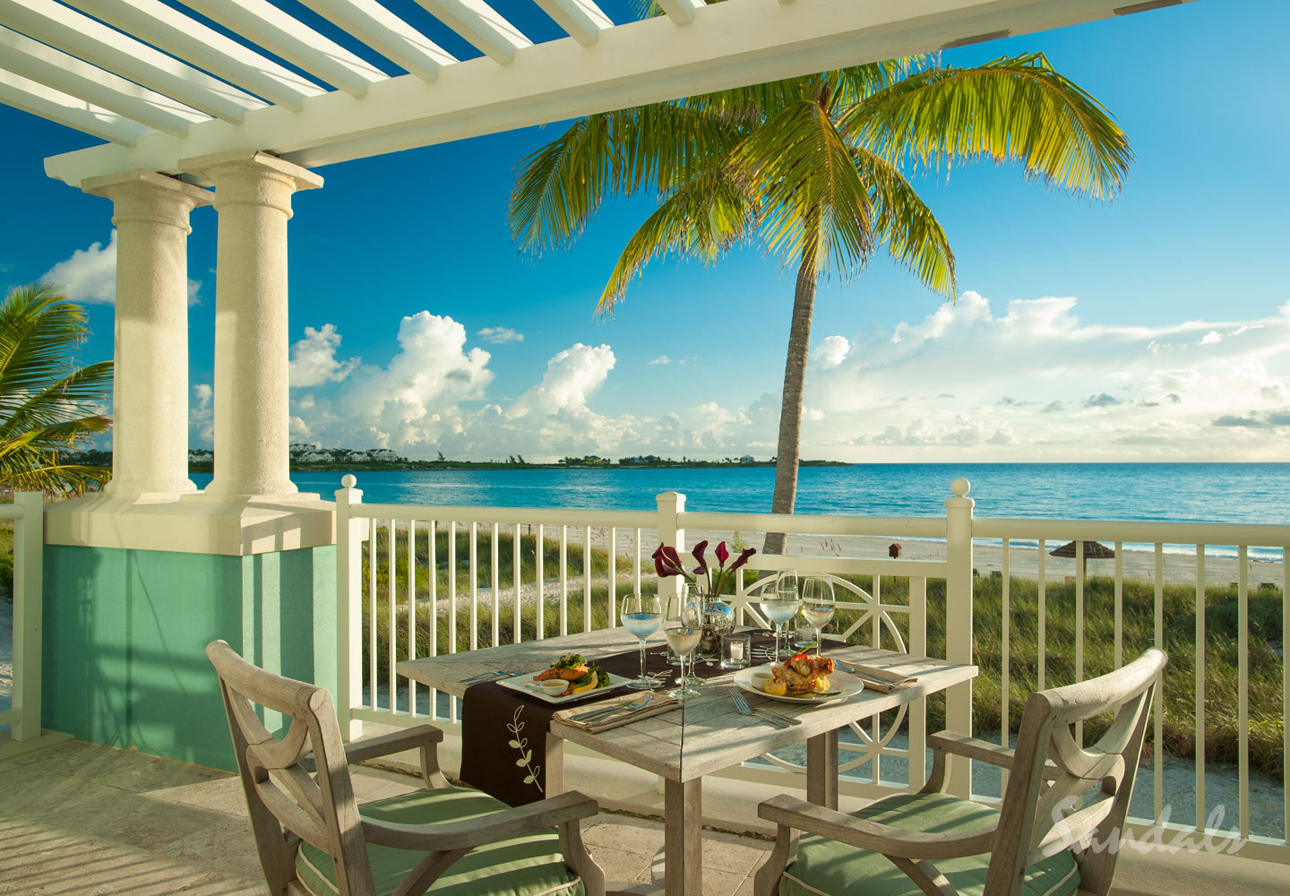 Travel Agency All-Inclusive Resort Sandals Emerald Bay 105
