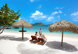 Travel Agency All-Inclusive Resort Sandals Grande St Lucian 64