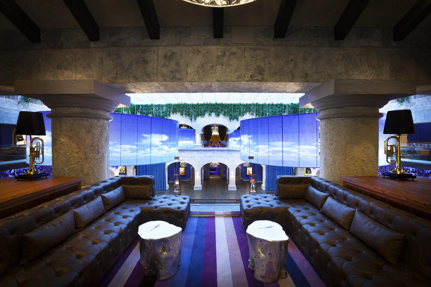 Travel Agency All-Inclusive Resort Heaven at Hard Rock Hotel Riviera Maya 24