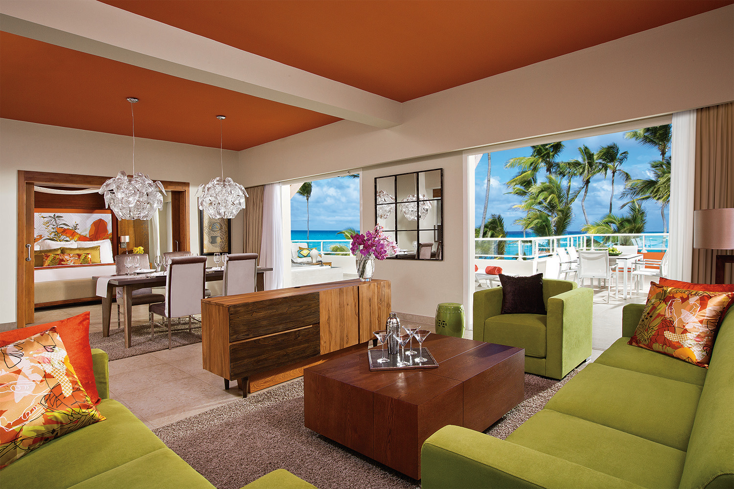 Travel Agency All-Inclusive Resort Breathless Punta Cana 15