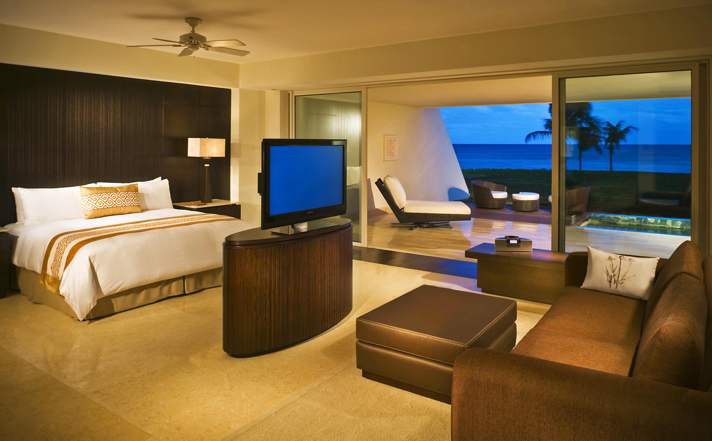 Travel Agency All-Inclusive Resort Grand Velas Riviera Maya 025